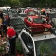 מכירות יד שנייה מתוך תא מטען של רכב חונה, הן מסורת רבת שנים בבריטניה. בכל שבוע מתאספות בחניוני ענקמאות מכוניות, ונשלפים דוכנים קטנים עליהם אפשר למצוא לא רק סחורה זולה, […]