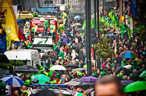 St Patrick's Day 2011 - 01
