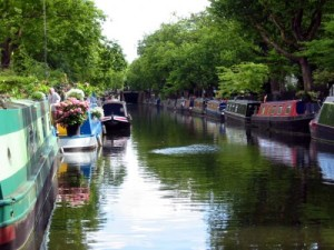 regents-canal