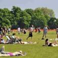 הטמפרטורות עולות והשמש מפציעה לעיתים יותר קרובות, אז כנראה שהקיץ כבר כאן. הנה כמה רעיונות להעביר יום חמים בלונדון אחרי חודשים של חורף קשה, סופות שלגים ואינספור ימי גשם, לונדון […]
