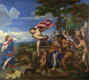 663px-Titian_Bacchus_and_Ariadne