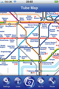 apple-iPhone-3gs-apps-london-tube-map-app