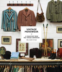 סטייל דון דרייפר (vintage showroom)